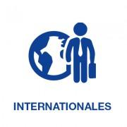 INTERNATIONALES